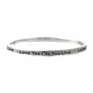 Engraved Bangles Boxed