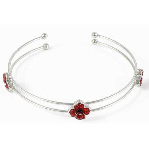 Poppy Bracelets