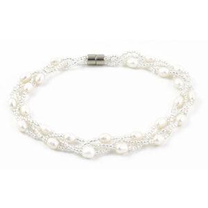 Fresh Water Pearls Bracelets