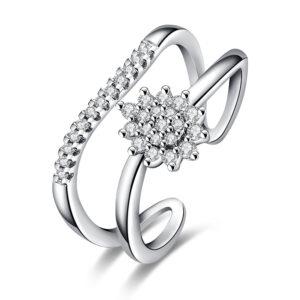 Rings (adjustable)